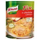 Knorr Fix do placków z jabłkami 185 g