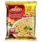 Amino Grochowa Zupa błyskawiczna 65 g