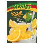 Kaktus Kisiel z kawałkami owoców o smaku cytryny i limonki 30 g