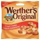 Werther's Original Cukierki śmietankowe 90 g