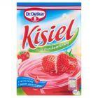 Dr. Oetker Kisiel smak truskawkowy 38 g