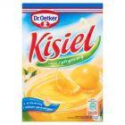 Dr. Oetker Kisiel smak cytrynowy 38 g