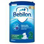 Bebilon 2 z Pronutra+ Mleko następne powyżej 6. miesiąca życia 800 g