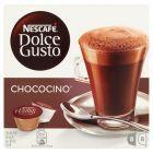 Nescafé Dolce Gusto Chococino Czekolada w kapsułkach 270,4 g (16 sztuk)
