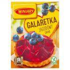 Winiary Galaretka jagodowy smak 47 g