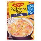 Winiary Rodzinna zupa Żurek 91 g