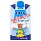 SM Gostyń Śmietanka gostyńska kremowa 30% 250 ml