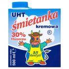SM Gostyń Śmietanka kremowa 30% 500 ml