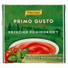 Primo Gusto Przecier pomidorowy śródziemnomorski z bazylią i cebulą 500 g