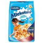 Lubella Mlekołaki Cinis Gwiazdki Zbożowe gwiazdki z cynamonem 500 g