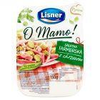 Lisner O Mamo! Sałatka farmerska z chrzanem 150 g