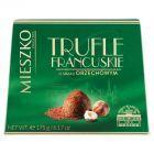 Mieszko Trufle francuskie o smaku orzechowym 175 g