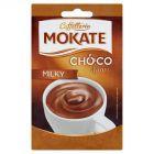 Mokate Caffetteria Choco Dream Milky Napój o smaku czekoladowym w proszku 25 g