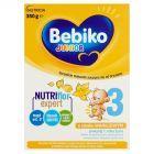 Bebiko Junior 3 Mleko modyfikowane dla dzieci powyżej 1. roku życia o smaku waniliowym 350 g