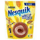Nesquik Opti-Start Rozpuszczalny napój kakaowy z dodatkiem witamin i składników mineralnych 200 g