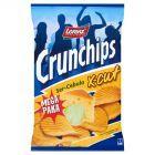 Crunchips X-Cut Ser-Cebula Chipsy ziemniaczane 225 g