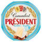 Président Ser Camembert lekki 120 g
