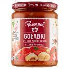 Pamapol Gołąbki w sosie pomidorowym 500 g