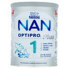 Nestlé Nan Optipro Plus 1 Mleko początkowe w proszku dla niemowląt od urodzenia 800 g