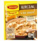 Winiary Pomysł na... Kurczaka w sosie serowym 28 g