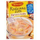 Winiary Rodzinna zupa Barszcz biały 92 g