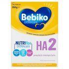 Bebiko Extra Care HA 2 Mleko następne dla niemowląt powyżej 6. miesiąca życia 350 g