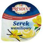 Président Serek waniliowy 400 g