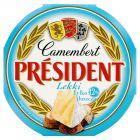Président Camembert lekki Ser 120 g