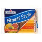 Schulstad Fitness Style z musli i owocami Chleb żytni 420 g