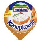 Hochland Kanapkowy Krem z prażoną cebulką 150 g