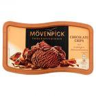 Mövenpick Lody czekoladowe z kawałkami czekolady 900 ml
