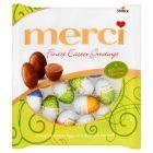 Merci Finest Easter Greetings Kolekcja specjałów czekoladowych 120 g