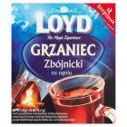 Loyd Grzaniec zbójnicki na ogniu Herbatka 30 g (10 torebek)