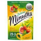 Minutka Zielona o smaku opuncji figi i pigwy Herbata zielona 36,4 g (28 torebek)