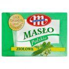 Mlekovita Masło Polskie ziołowe 100 g