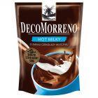DecoMorreno La Festa Chocolatta Hot Milky Napój instant o smaku czekolady mlecznej 150 g