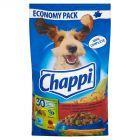 Chappi z wołowiną drobiem i warzywami Karma pełnoporcjowa 9 kg