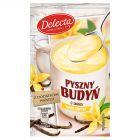 Delecta Pyszny budyń o smaku waniliowym 40 g
