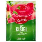 Delecta Kisiel smak malinowy 58 g