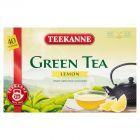 Teekanne Herbata zielona o smaku cytrynowym 66 g (40 x 1,65 g)