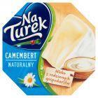NaTurek Nasz Camembert naturalny Ser 120 g