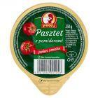 Profi Wielkopolski Pasztet z drobiem i pomidorami 250 g