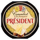 Président Camembert Ser pełnotłusty 170 g