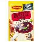 Winiary Smaczna zupa Barszcz czerwony z grzankami 16 g