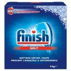Finish 5x Power Actions Sól 4 kg