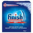 Finish Sól do zmywarki 4 kg