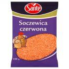 Sante Soczewica czerwona 350 g