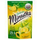 Minutka Zielona Herbata o smaku cytrynki i limonki 36,4 g (28 torebek)