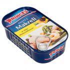 Princes Filety z makreli w oleju słonecznikowym 125 g