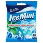 E. Wedel Ice Mint Cukierki o smaku lodowo-miętowym 90 g